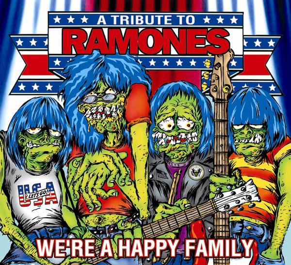 Semana Ramonera - Página 3 Ramones